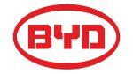 BYD Solar Logo